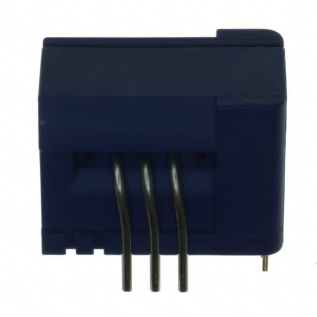 CASR 6-NP_电流传感器