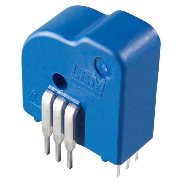 LTS 25-NP_电流传感器