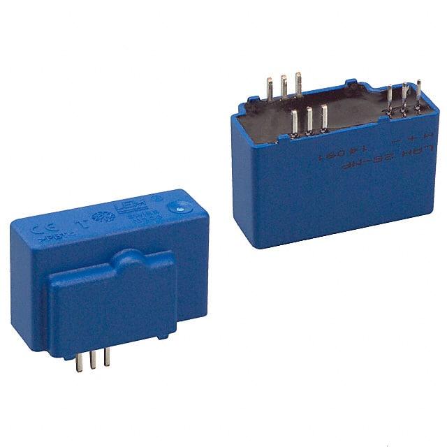 LAH 25-NP_电流传感器