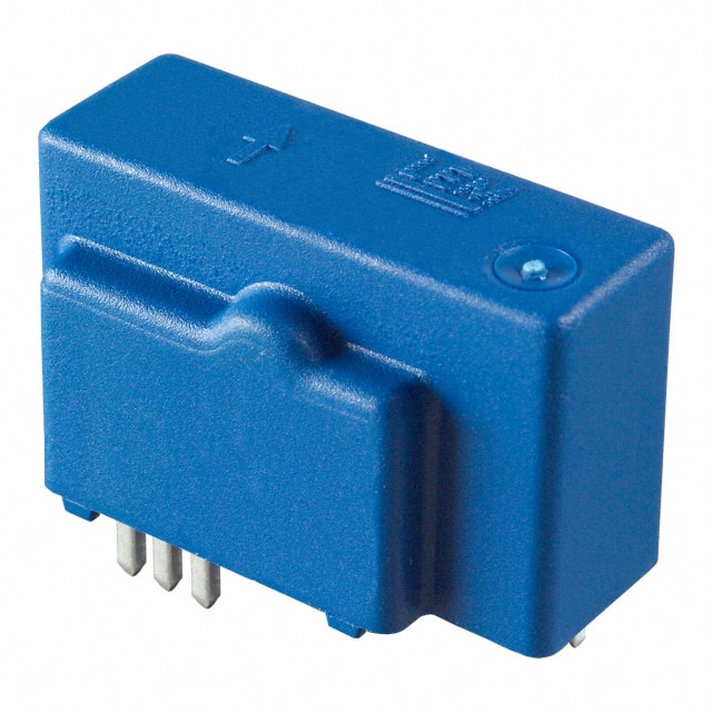 LAH 50-P_电流传感器