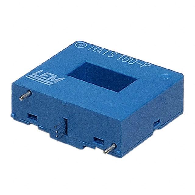 HAIS 50-P_电流传感器