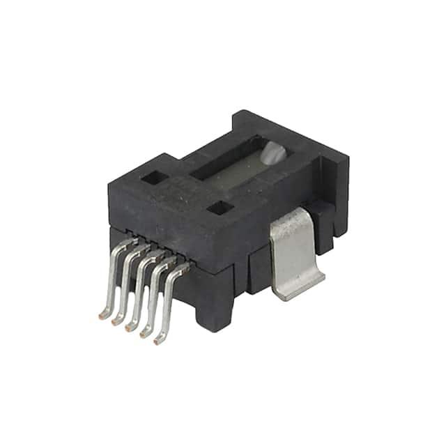 LA01M041S05_电流传感器