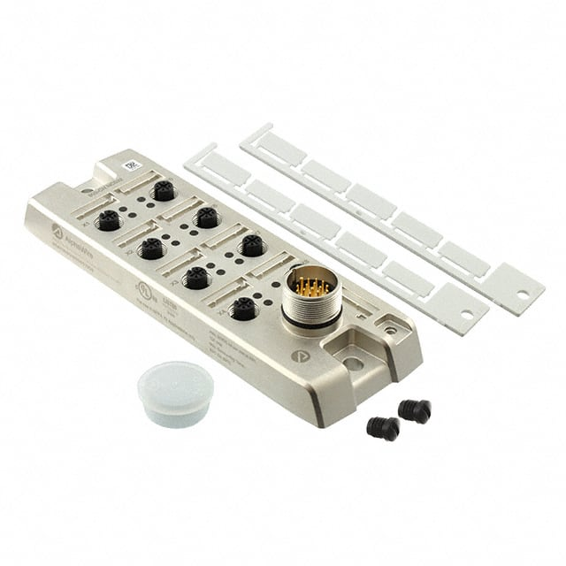 903-CN NC032_传感器接线盒