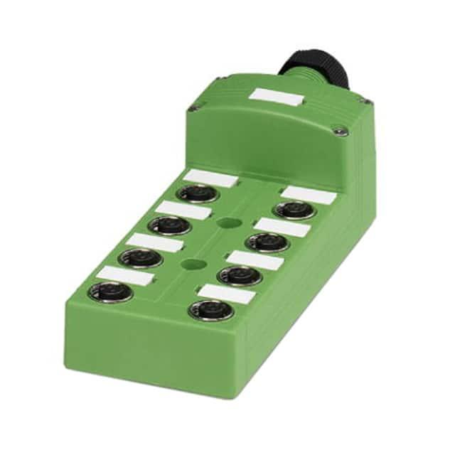 1516894_传感器接线盒