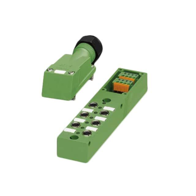 1503399_传感器接线盒