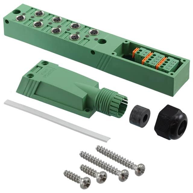 1511747_传感器接线盒