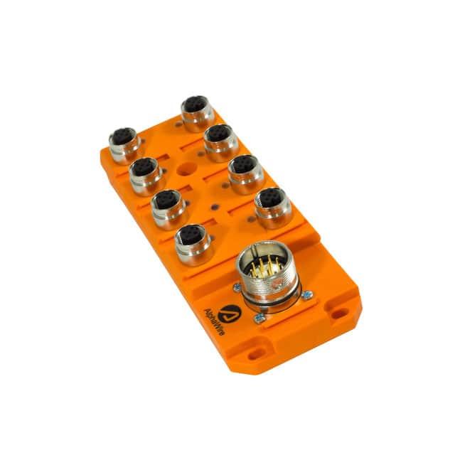 908-CN NC032_传感器接线盒