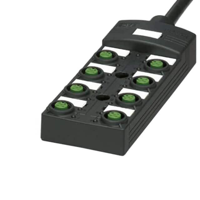 1452699_传感器接线盒
