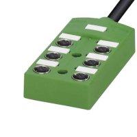 1517000_传感器接线盒