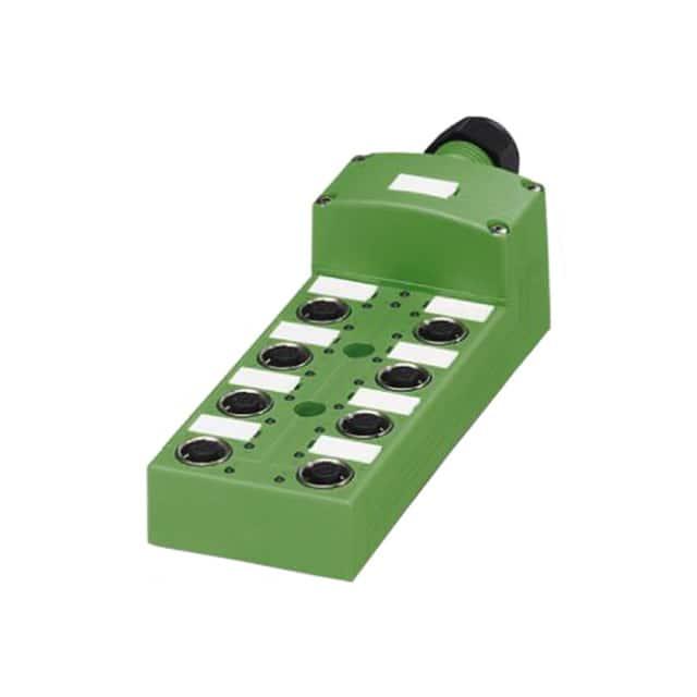1516823_传感器接线盒