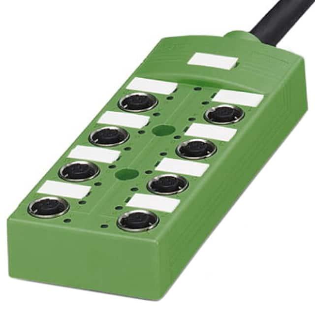 1517181_传感器接线盒