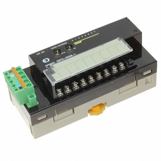 DRT2-OD08-1_传感器接线盒