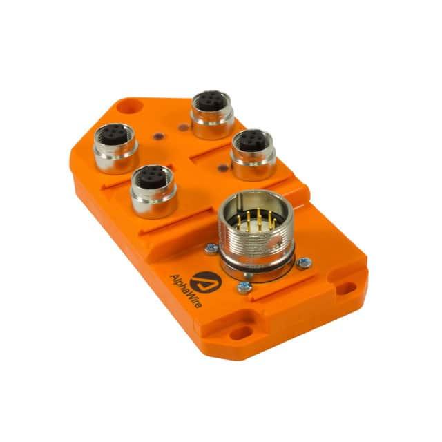 916-CN NC032_传感器接线盒