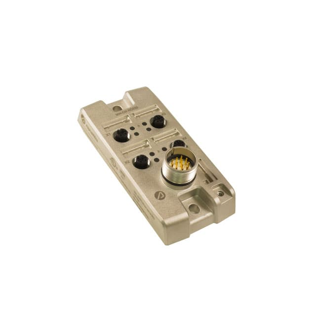 904-CN NC032_传感器接线盒