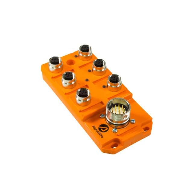 912-CN NC032_传感器接线盒