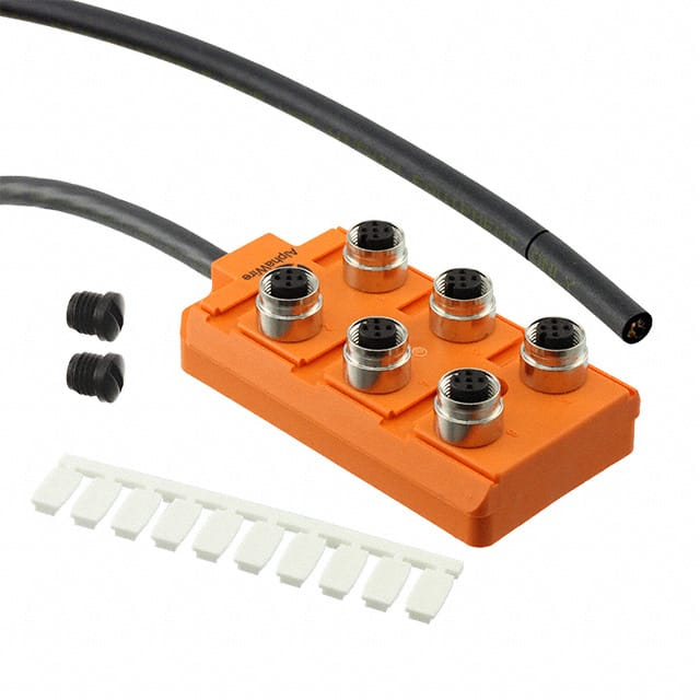 913-10M NC032_传感器接线盒