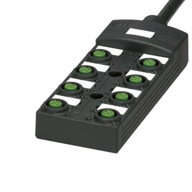 1405737_传感器接线盒