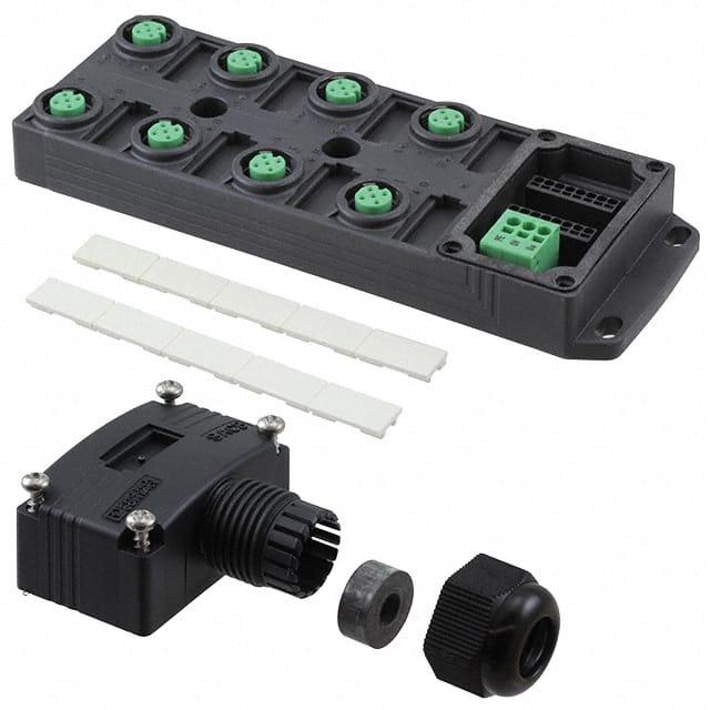 1452974_传感器接线盒