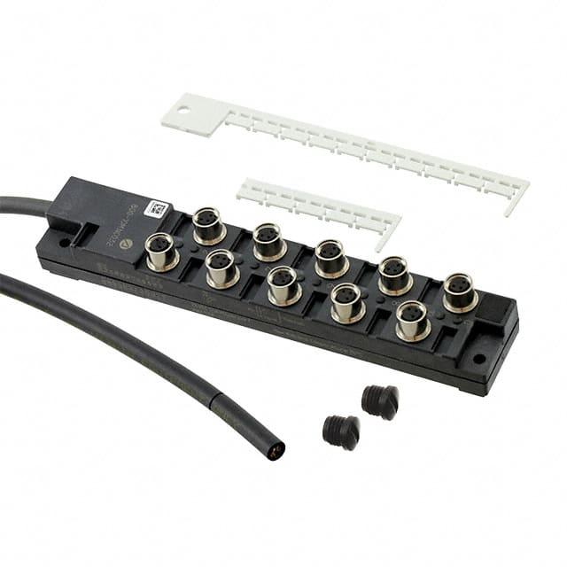 800-10M NC032_传感器接线盒