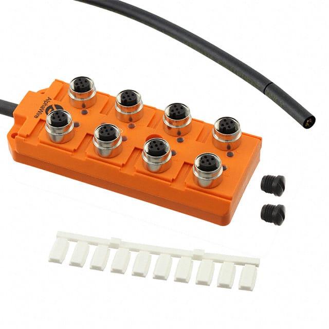 908-10M NC032_传感器接线盒