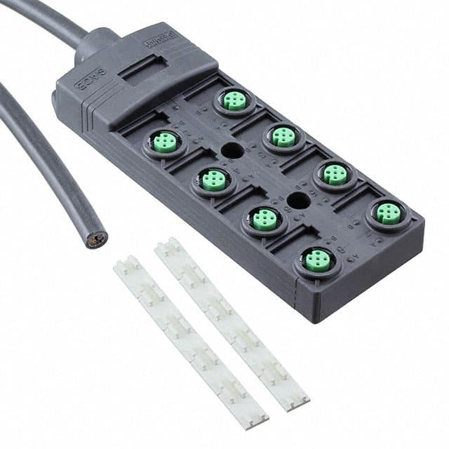 1452521_传感器接线盒