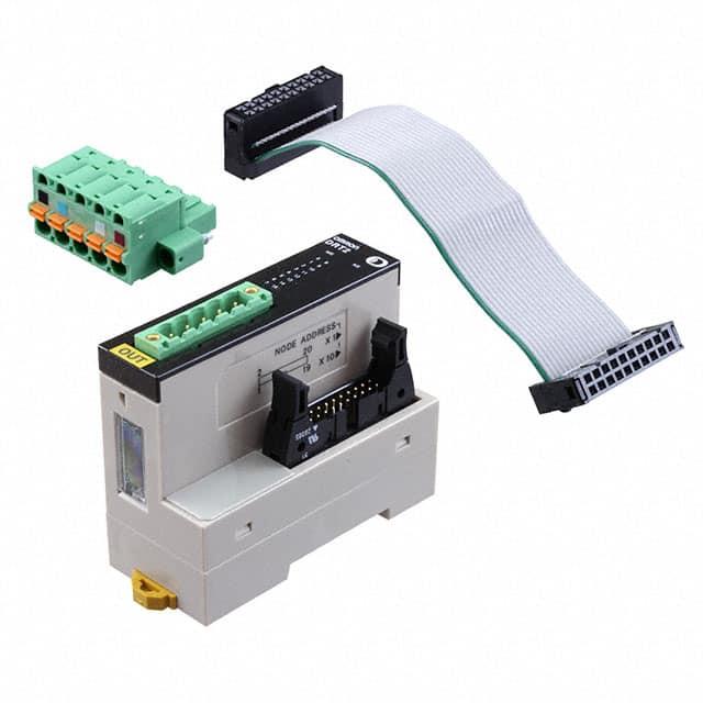 DRT2-OD16MLX_传感器接线盒