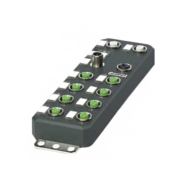 2701493_传感器接线盒