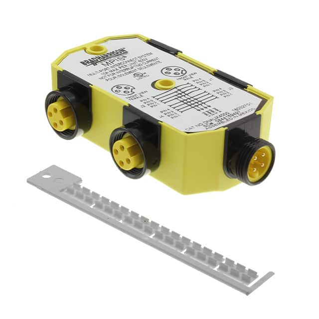 1300600065_传感器接线盒
