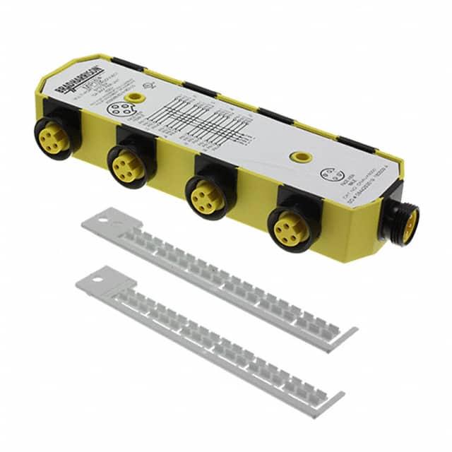 1300600066_传感器接线盒