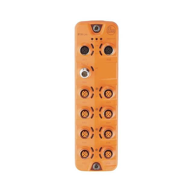 AL1102_传感器接线盒
