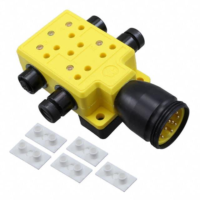 1201150002_传感器接线盒