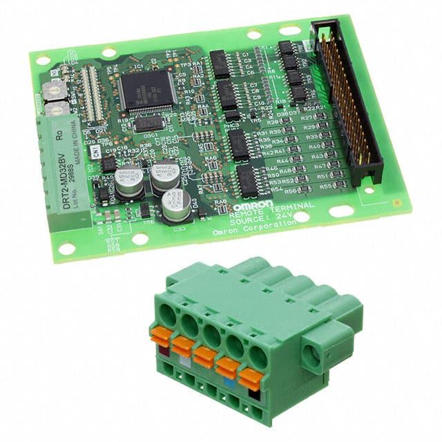 DRT2-MD32BV_传感器接线盒