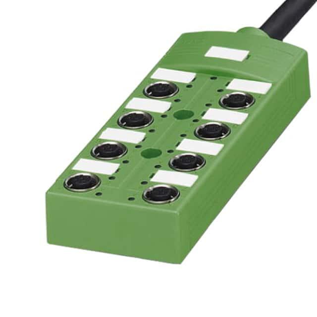 1517301_传感器接线盒