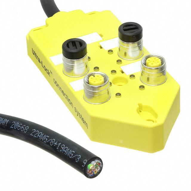 1201190007_传感器接线盒