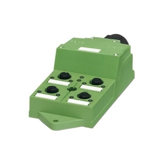 1680733_传感器接线盒