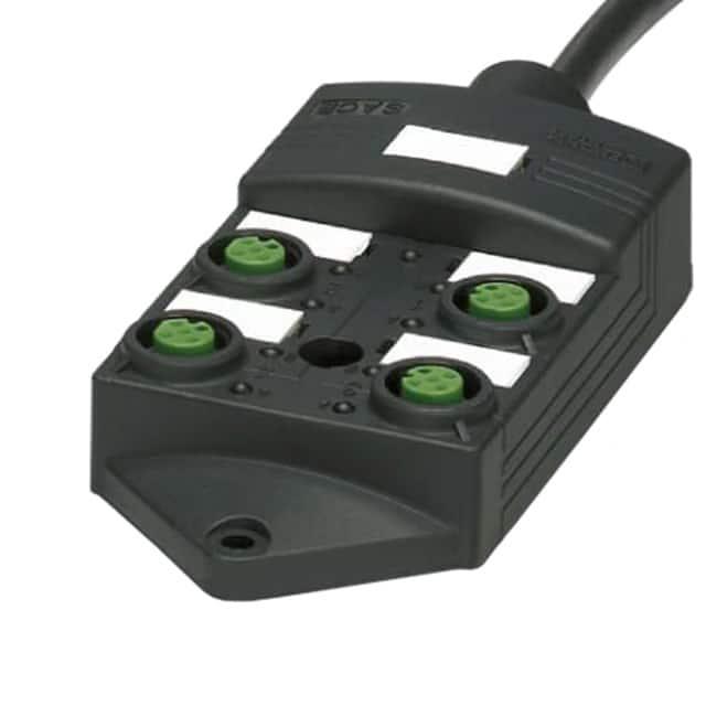 1452589_传感器接线盒