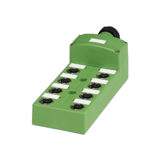1516881_传感器接线盒