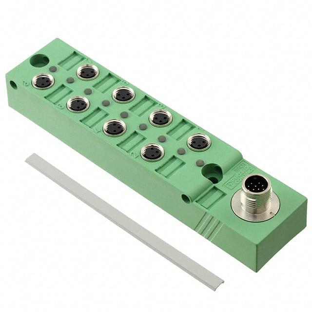 1434840_传感器接线盒