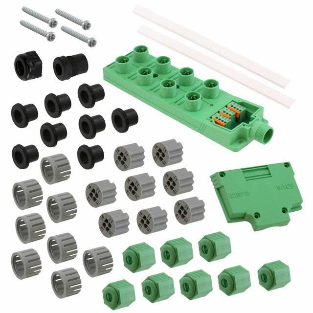 1662955_传感器接线盒