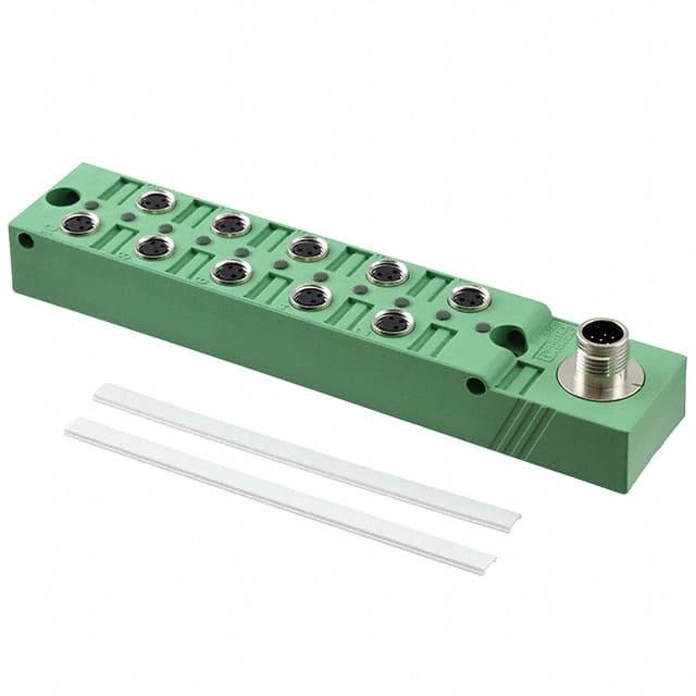 1434853_传感器接线盒