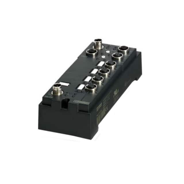 2773377_传感器接线盒