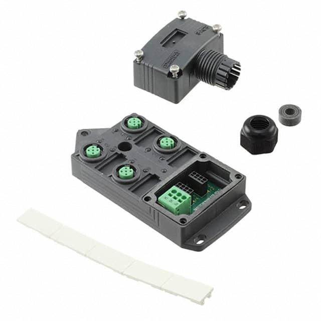 1452990_传感器接线盒