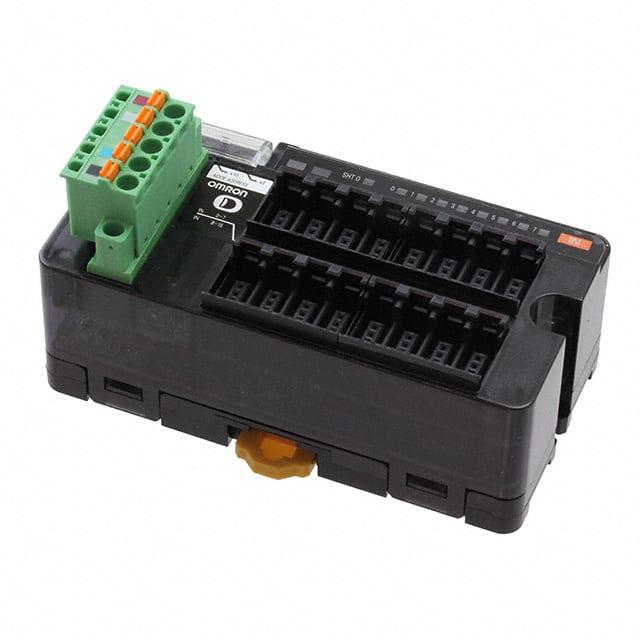 DRT2-ID16S_传感器接线盒