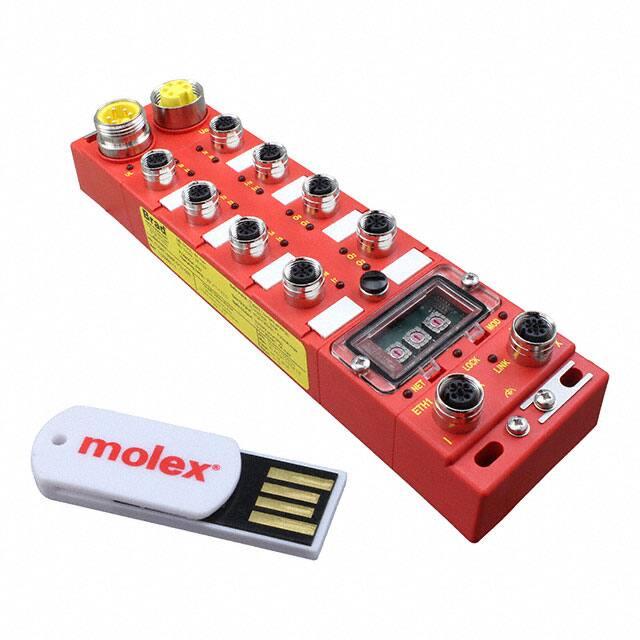 1120955111_传感器接线盒