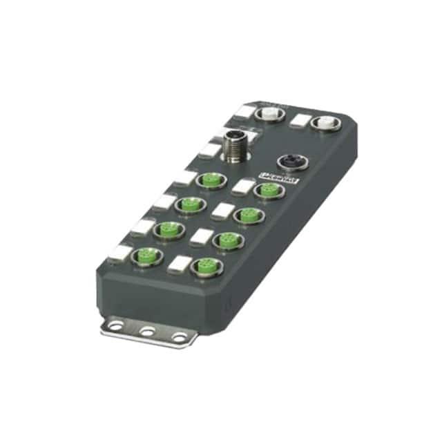 2701496_传感器接线盒