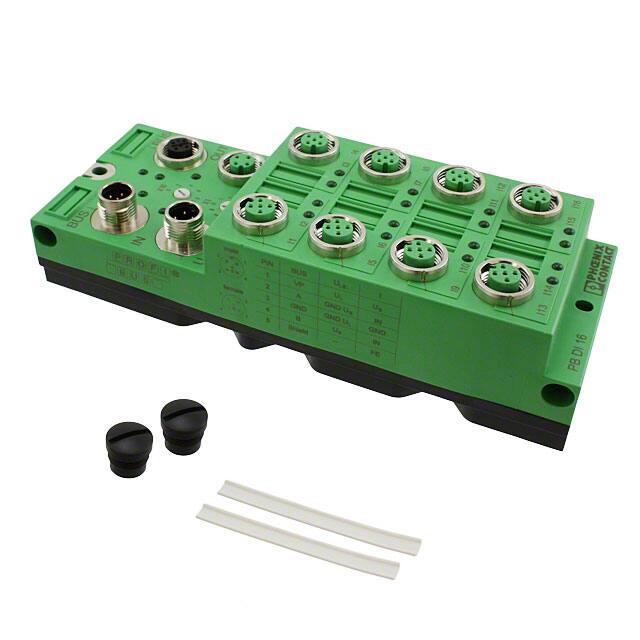2736220_传感器接线盒