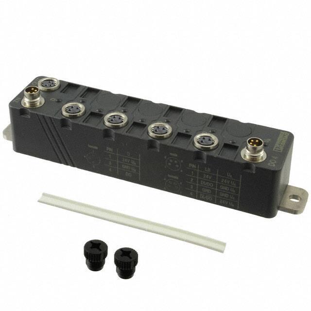 2736932_传感器接线盒