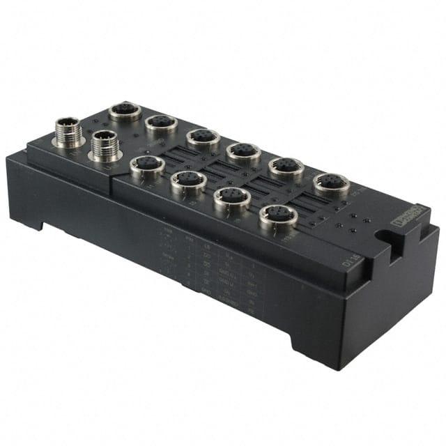 2736835_传感器接线盒