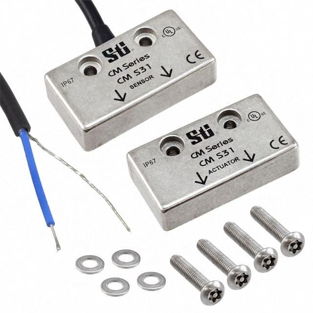 CM-S31SC3_近程式感測器
