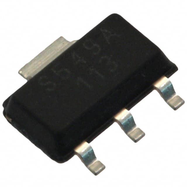 SS543AT_磁性传感器开关